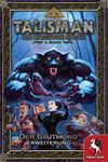 Board Game: Talisman (Revised 4th Edition): The Blood Moon Expansion