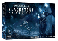 Board Game: Warhammer Quest: Blackstone Fortress
