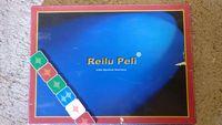 Board Game: Reilu Peli