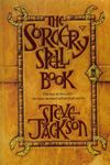 RPG Item: The Sorcery Spell Book