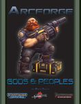 RPG Item: Arcforge: Gods & Peoples