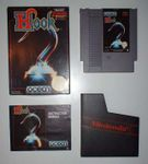 Video Game: Hook (NES)