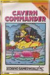 Video Game: Cavern Commander