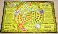 Board Game: Landyland