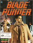 Video Game: Blade Runner
