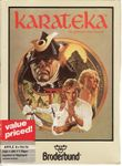 Video Game: Karateka (1984)