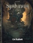 RPG Item: Symbaroum Core Rulebook