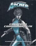 RPG Item: European Commonwealth