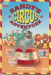 Video Game: Sandy's Circus Adventure