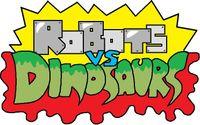 Board Game: Robots vs. Dinosaurs