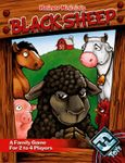 Board Game: Black Sheep
