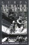 RPG Item: GURPS WWII: Hand of Steel
