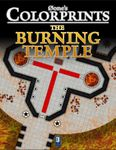 RPG Item: 0one's Colorprints 03: The Burning Temple