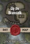 RPG Item: Up the Beanstalk (Day)