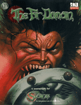 RPG Item: The Fir Domain