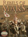 RPG Item: Rebels of Mars