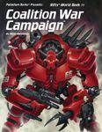 RPG Item: World Book 11: Coalition War Campaign