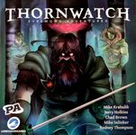 Board Game: Thornwatch