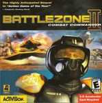 Video Game: Battlezone II: Combat Commander