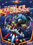 Board Game: The Battle at Kemble's Cascade