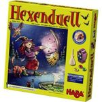 Board Game: Hexenduell