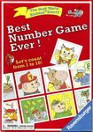 Board Game: Best Number Game Ever!