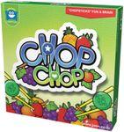 Board Game: Chop Chop