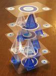 Board Game: Tower War