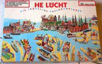 Board Game: He Lücht (Die fröhliche Hafenrundfahrt)