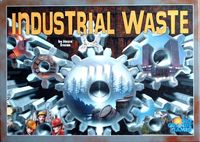 Board Game: Industrial Waste