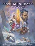 RPG Item: Numenera Discovery