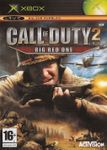 Video Game: Call of Duty 2: Big Red One