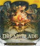 Board Game: Dreamblade