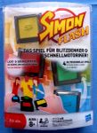 Board Game: Simon Flash
