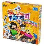 Board Game: Sound It! Found It!