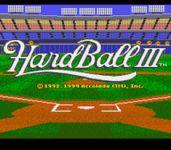 Video Game: HardBall III