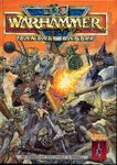 Board Game: Warhammer Fantasy Battle (3rd Edition)