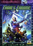 RPG Item: Man & Machine: Cyberware