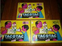 Board Game: Tacotac