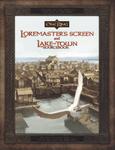 RPG Item: Loremaster's Screen and Lake-town Sourcebook