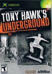 Video Game: Tony Hawk's Underground