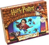 Board Game: Quidditch: The Game