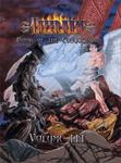 RPG Item: Infernum, Volume III: Book of the Conqueror