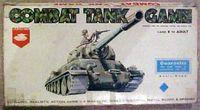 Board Game: Combat Tank Game