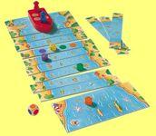 Board Game: Avanti mare!