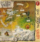 RPG Item: Steve Jackson's Sorcery! Bundled Set