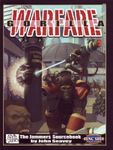 RPG Item: Gorilla Warfare