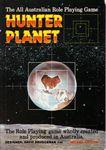 RPG Item: Hunter Planet