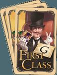 Board Game: First Class: Module G – The Magician