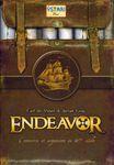 Board Game: Endeavor